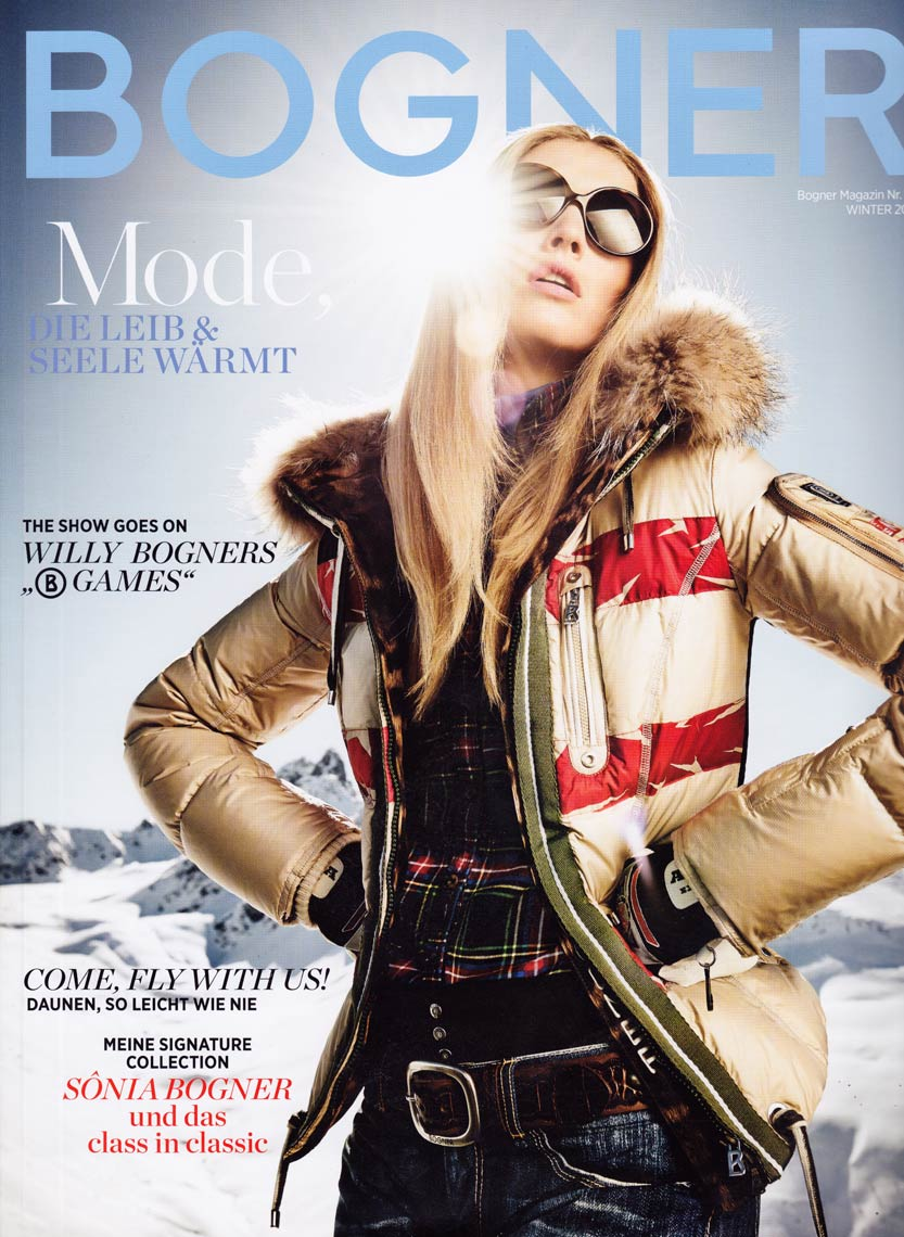 BOGNER_48_WINTER2013_COVER